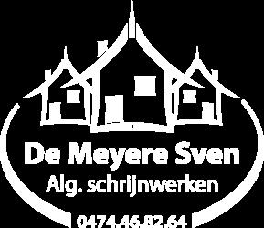 Sven De Meyere BVBA